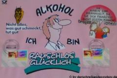 Collage - Alkohol