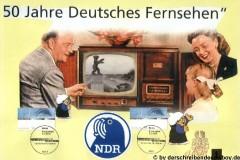 Collage - 50 Jahre Deutsches Fernsehn