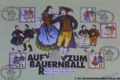 Collage - Bauernball