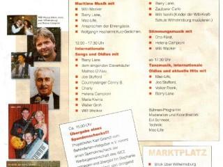 25 Jahre EKZ Wilhelmsburg [Sept. 2002]